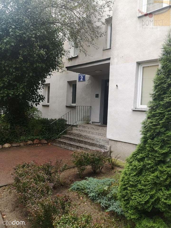 Mieszkanie, 48 m², Milanówek