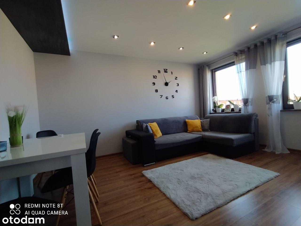Sprzedam mieszkanie 54 m2 po generalnym remoncie.