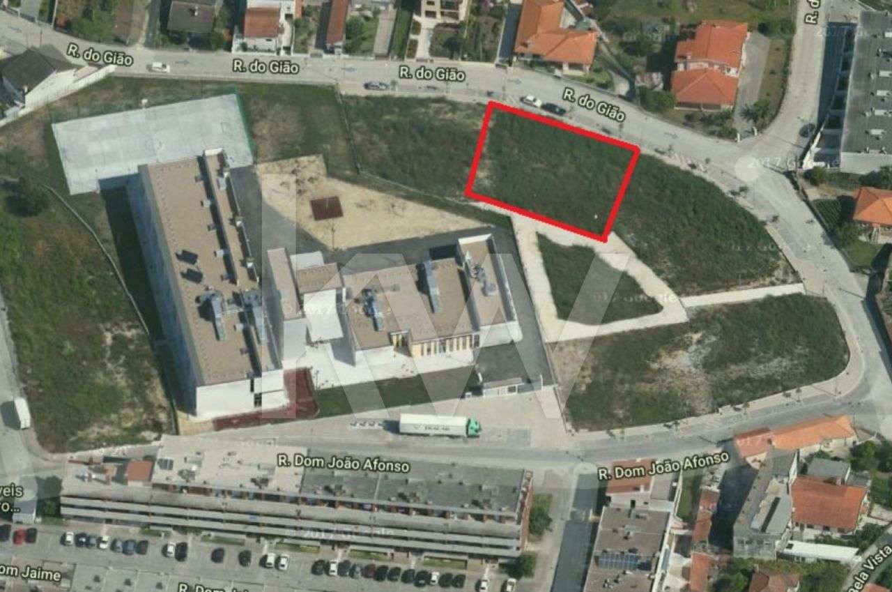 Terreno para comprar, Arcozelo, Braga - Foto 12