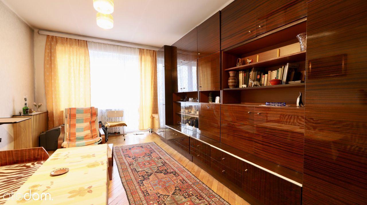 Mieszkanie, 49 m², Katowice