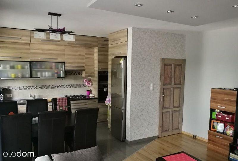 Mieszkanie w Mościcach