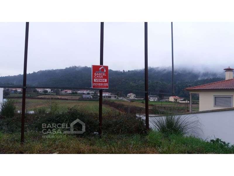 Terreno para comprar, Alvito (São Pedro e São Martinho) e Couto, Braga - Foto 4