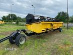 New Holland 24FT  heder zbożowy 7,3 m - 6
