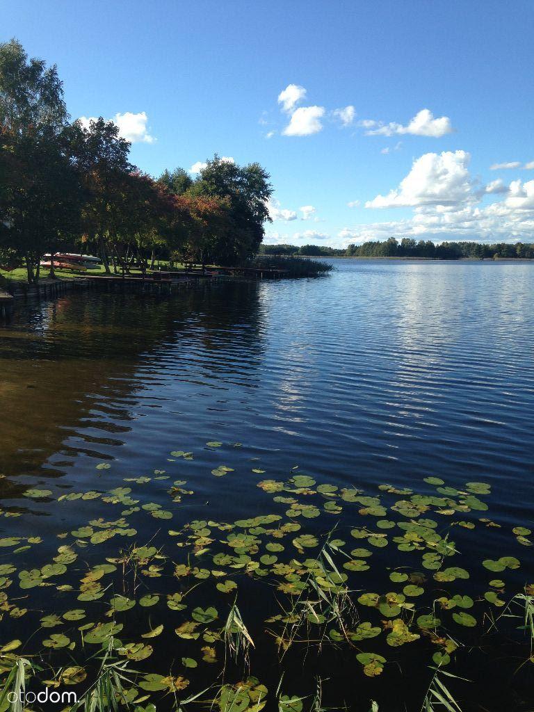 Sprzedam mieszkanie 2-pokojowe nad jeziorem