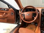 Bentley Continental Flying Spur 5 Lugares 6.0L W12 - 30