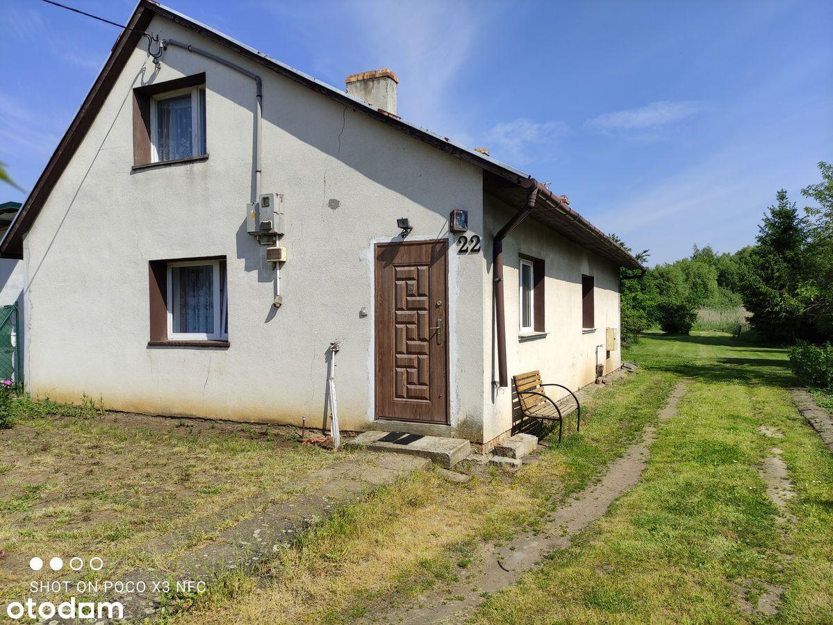 Sprzedam dom w Choszcznie
