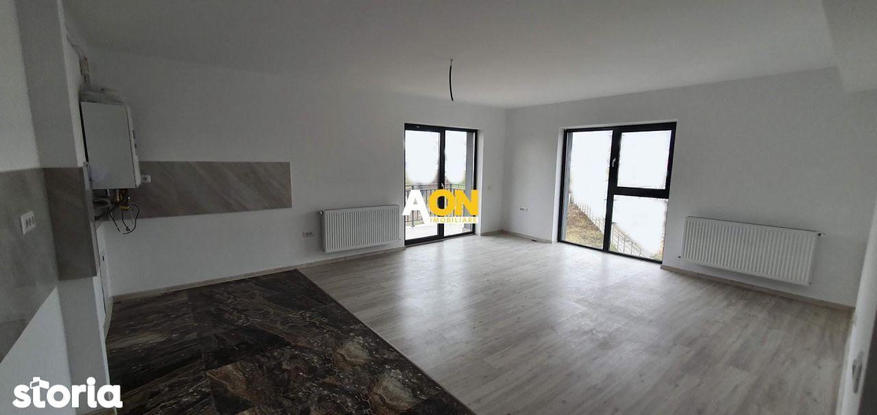 Apartament 3 camere, 65 mp utili, bloc nou, zona Stadion