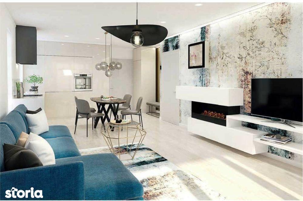 Apartament 2 camere I Herastrau I Complex Exclusivist