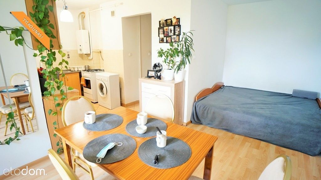 Mieszkanie, 32,10 m², Lublin