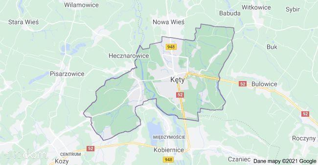 Kęty Nowa Wieś 13ar