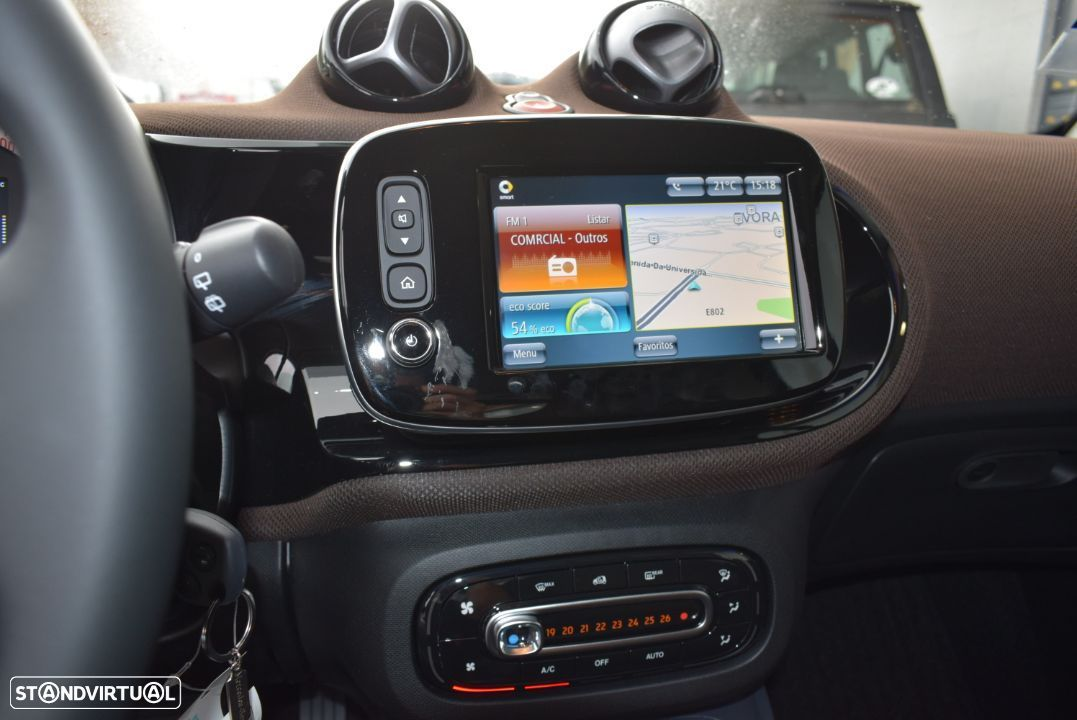 Smart ForTwo - 26