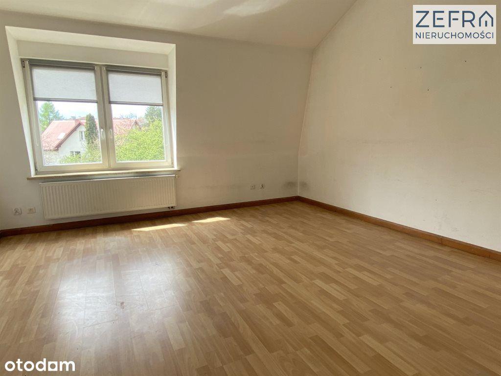 Lokal 103 m2, parking - kancelaria, biuro*Żmujdzka