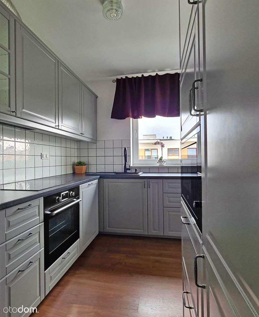 3-pok apartament blisko Galerii Mokotów * GARAŻ