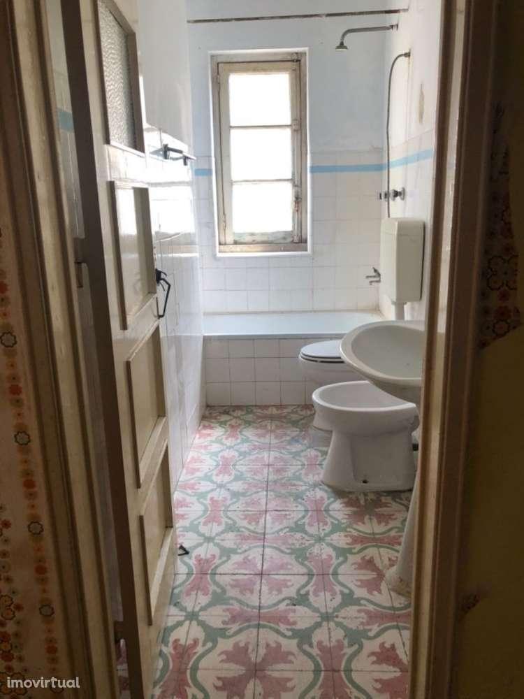 Apartamento para comprar, Rua Cândido Manuel Pereira, Barreiro e Lavradio - Foto 5