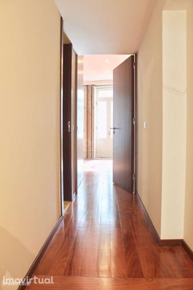Apartamento para arrendar, Braga (São José de São Lázaro e São João do Souto), Braga - Foto 5