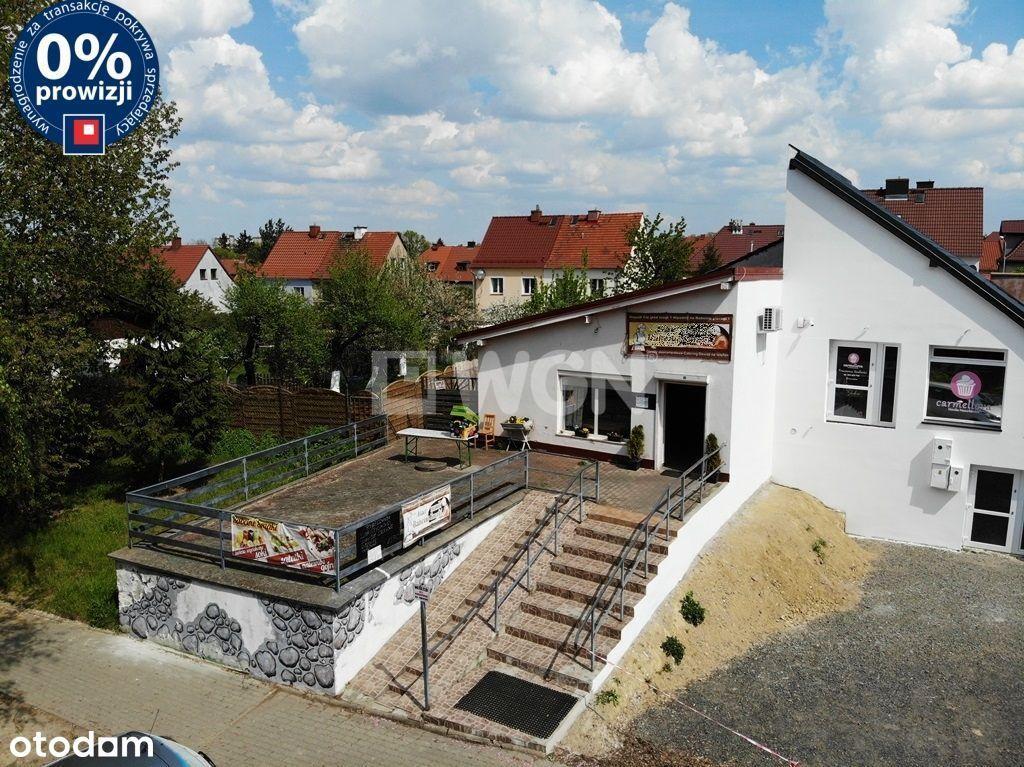 Lokal użytkowy, 82 m², Bolesławiec