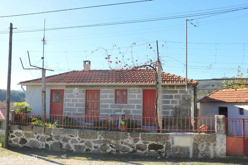 Moradia para comprar, Rendufinho, Póvoa de Lanhoso, Braga - Foto 3