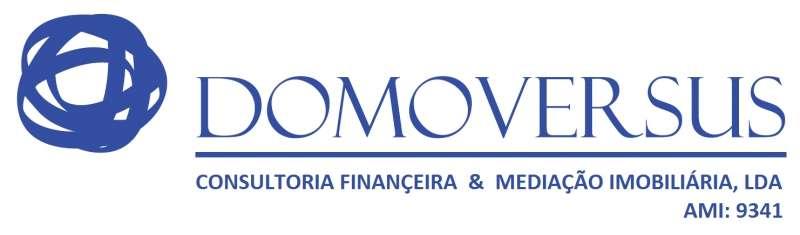 Agência Imobiliária: Domoversus