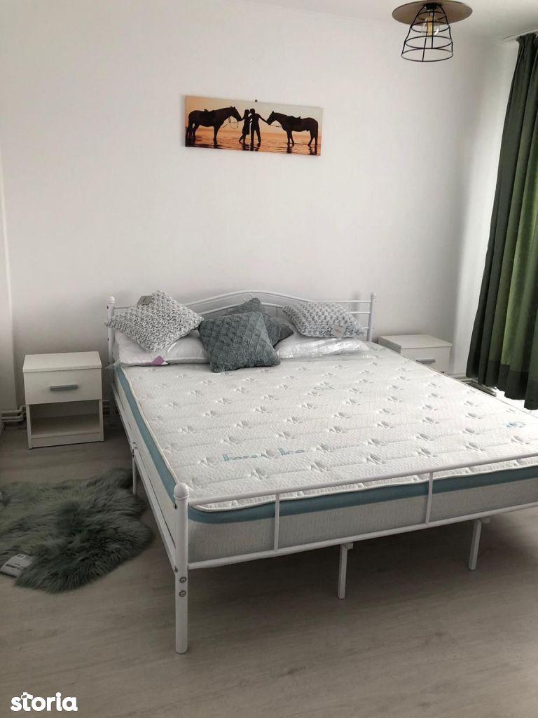 De vanzare apartament 2 camere - Gheorgheni