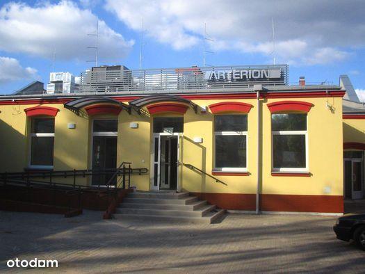 Lokal Łódź Śródmieście,ul.Rewolucji 1905r ARTERION