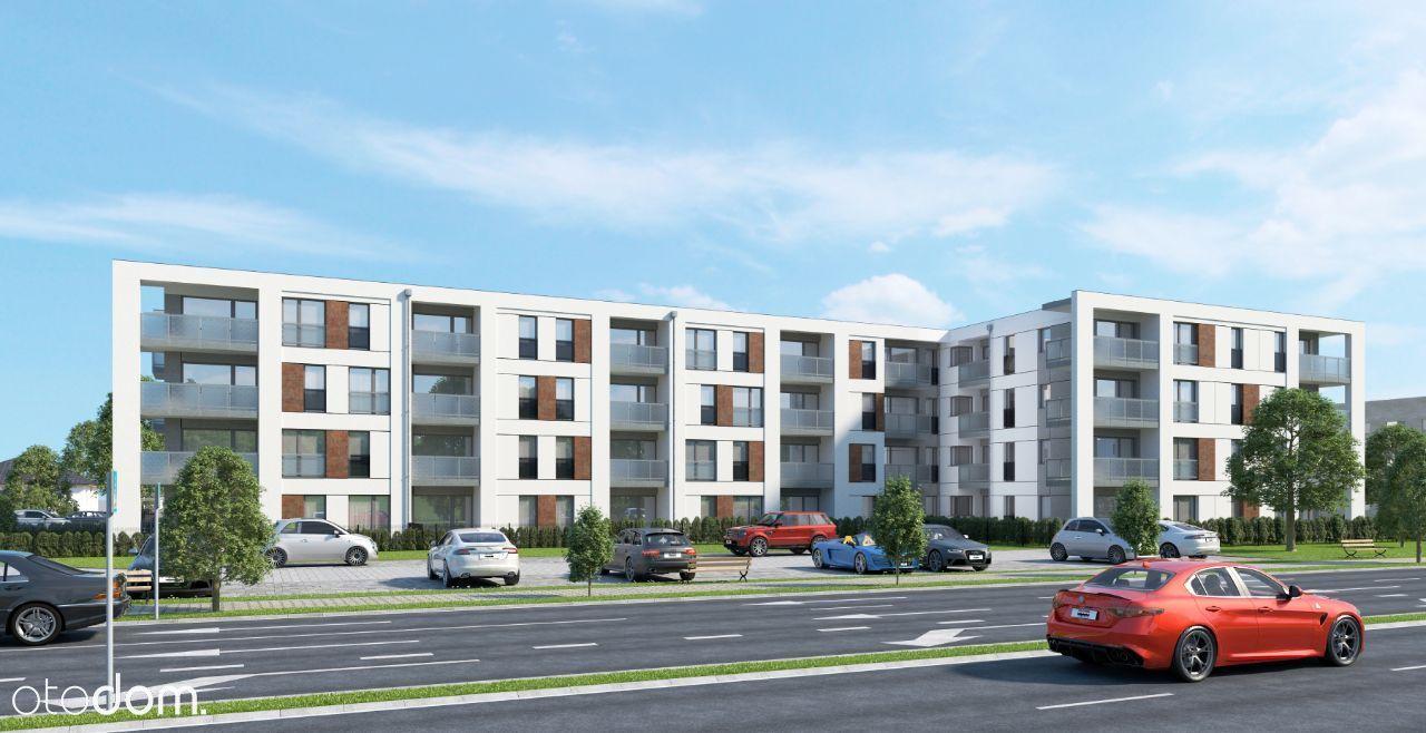 Korczaka | II ETAP | mieszkanie B25
