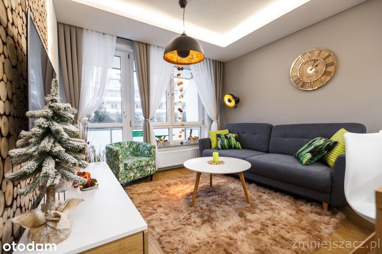 Piękny Apartament Kopisto - Apartamenty Zamkowe