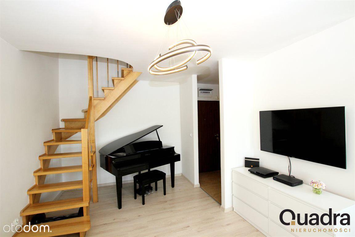 3 pokojowe mieszkanie na sprzedaż