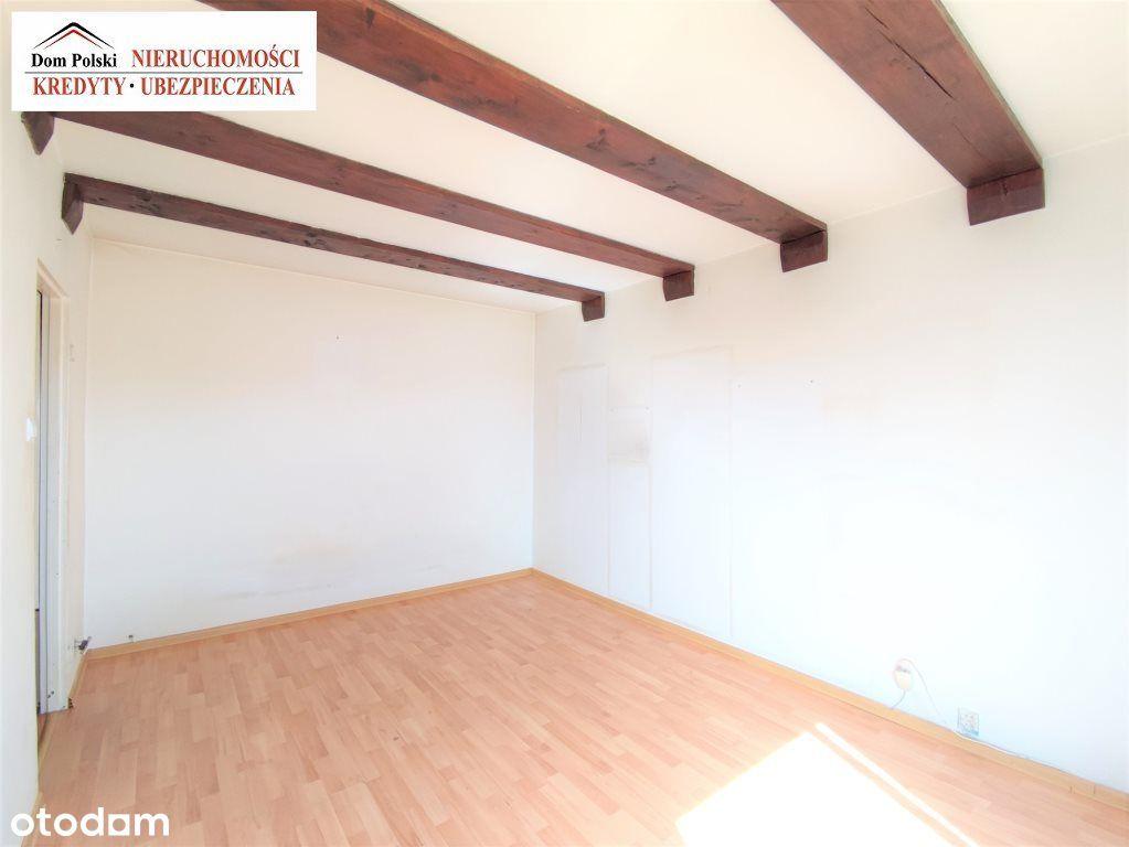 Mieszkanie w centrum Olecka - 35,30 m2- ul. Wodna