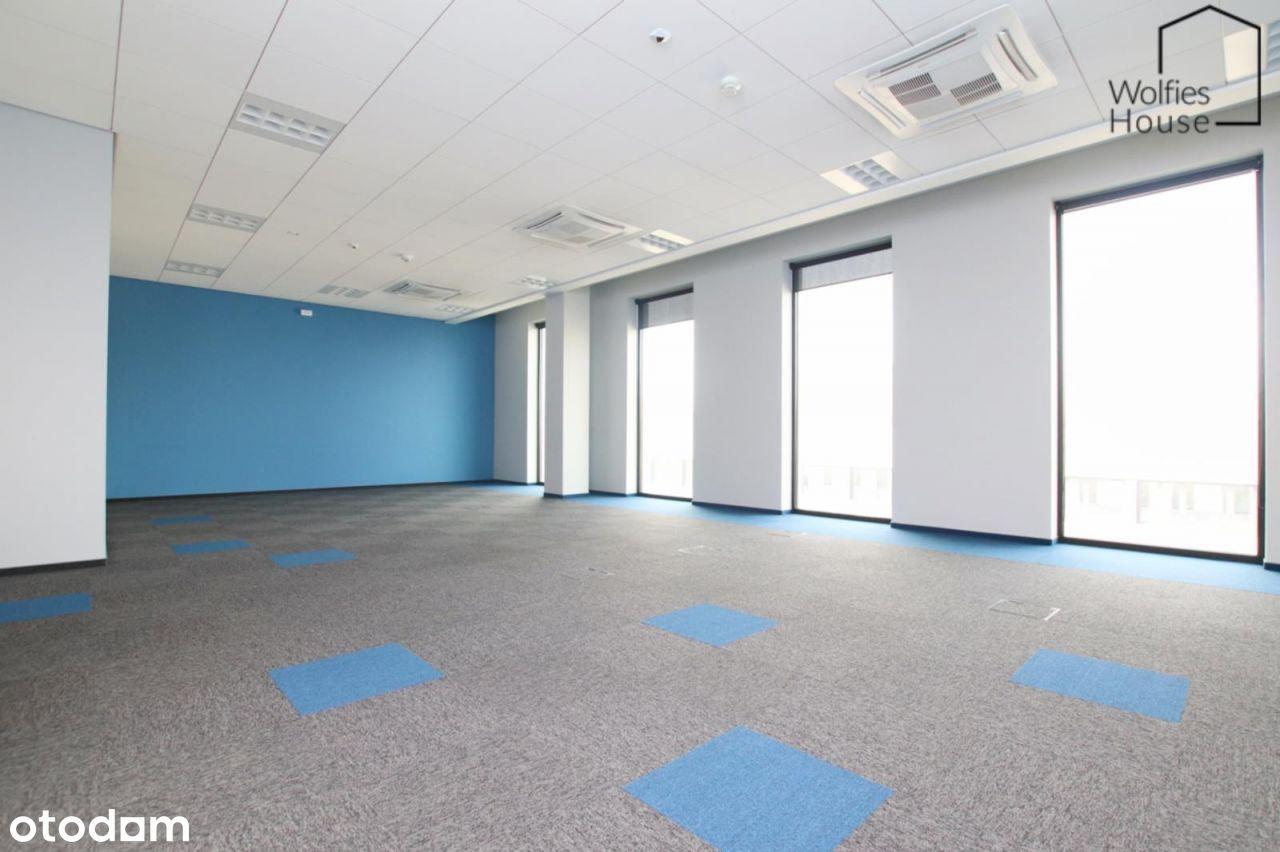 Lokal biurowy | Czyżyny | Medweckiego | Eng