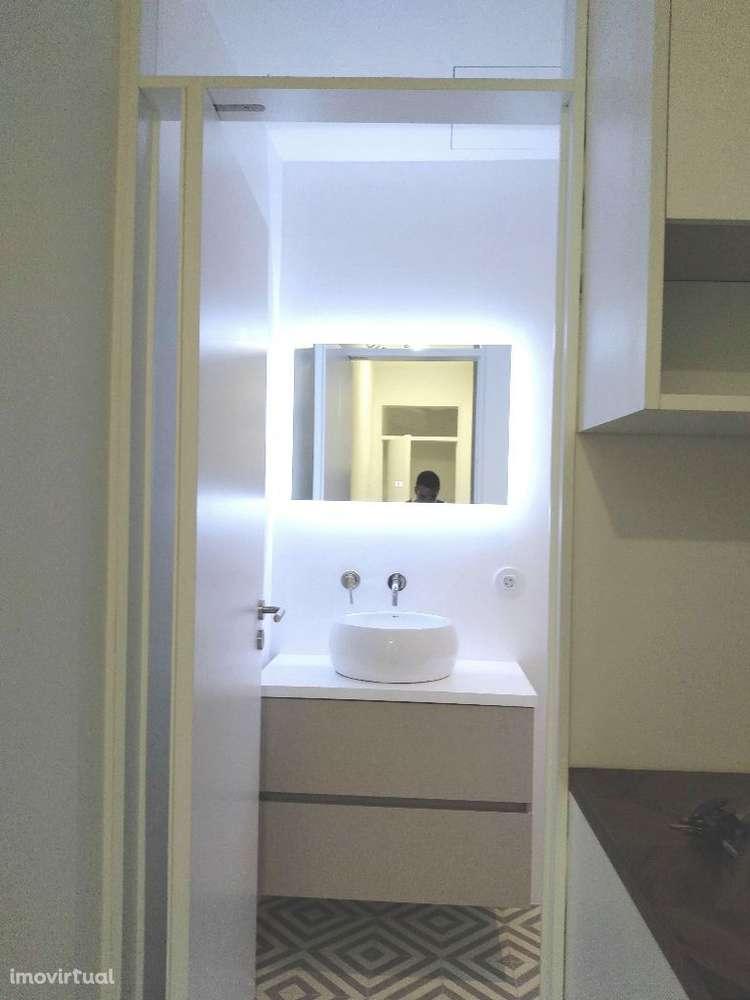 Apartamento para arrendar, Arroios, Lisboa - Foto 10