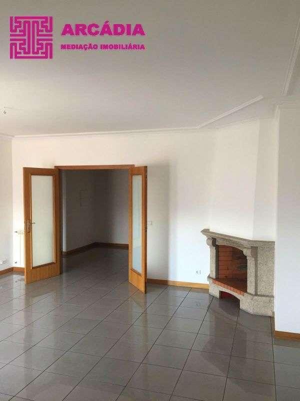 Apartamento para comprar, Sequeira, Braga - Foto 1