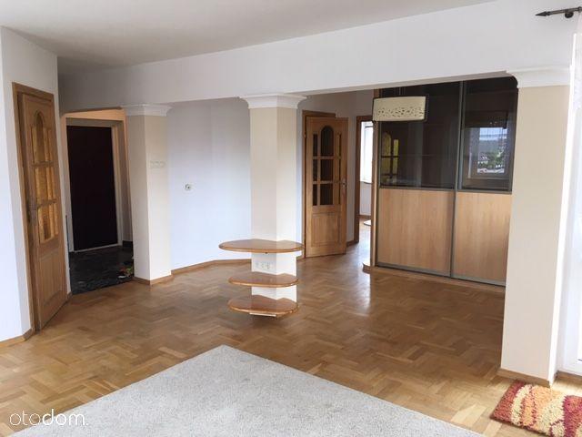 Mieszkanie Gdańsk-Osowa 74 m2