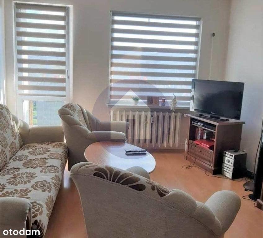 4 pokoje z balkonem na Piekarach