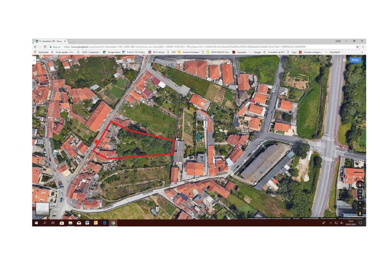 Quintas e herdades para comprar, Canidelo, Porto - Foto 2