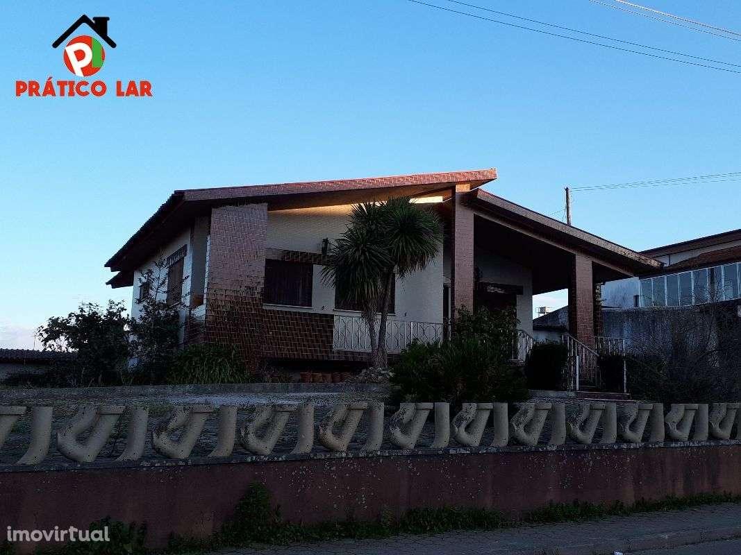 Moradia para comprar, Bustos, Troviscal e Mamarrosa, Oliveira do Bairro, Aveiro - Foto 1