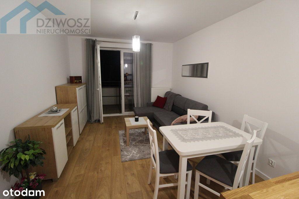 2 pokoje w wysokim standardzie