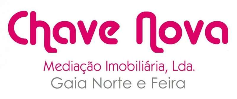 Agência Imobiliária: Chave Nova Gaia Norte   Feira
