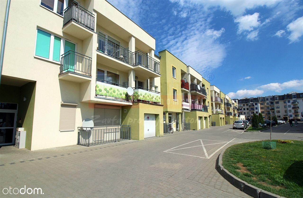 Mieszkanie, 65,80 m², Kluczbork