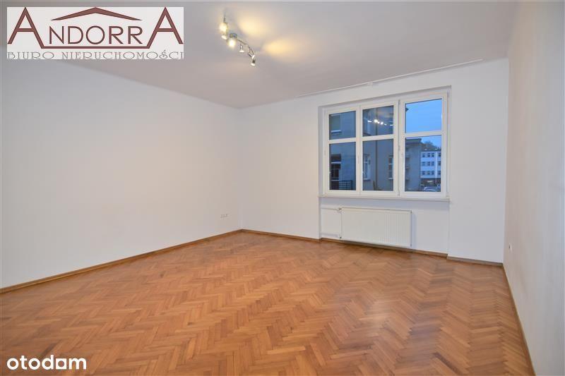 Duże 3 pokoje, 85 m2 na ul. Bema