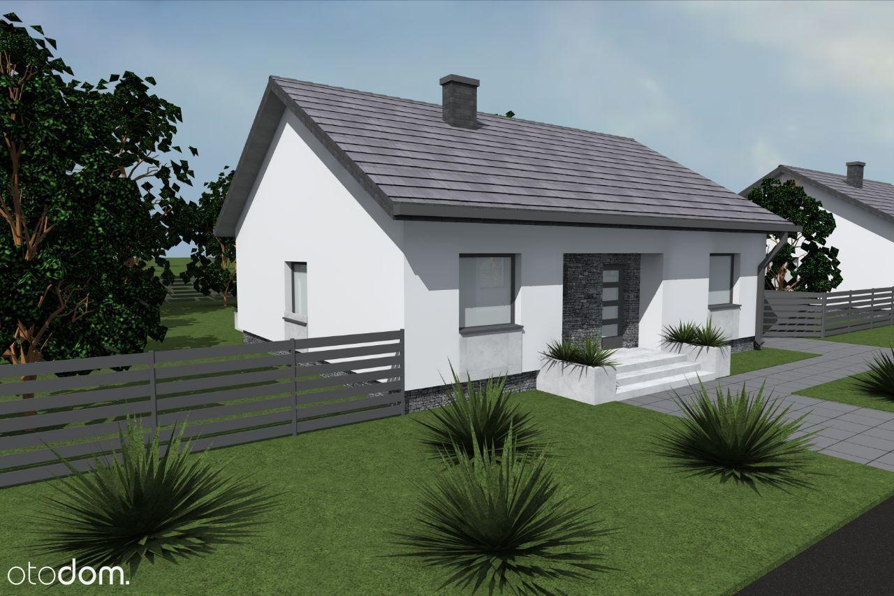Ostatni Dom Boruja Kościelna STAN DEWELOPERSKI