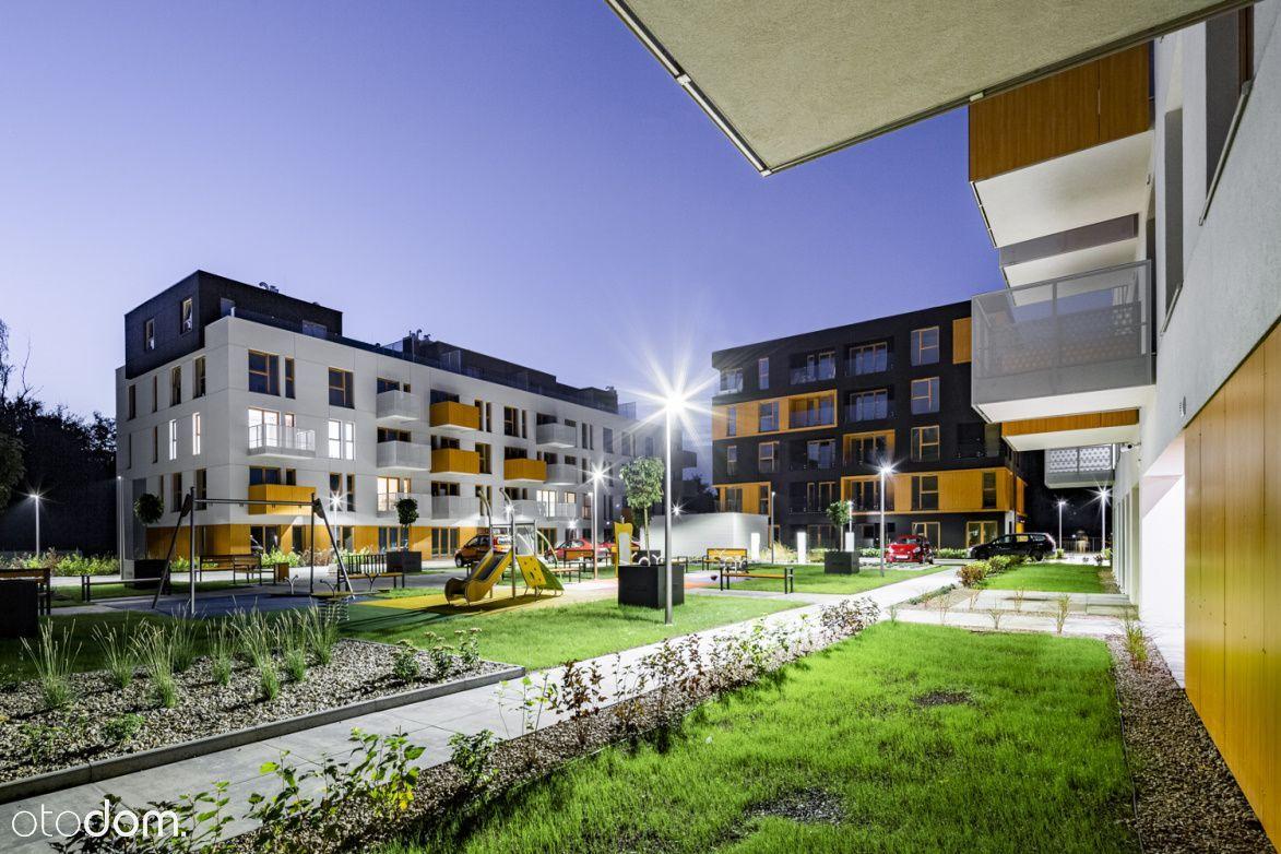 Nowe Ptasie! Apartamenty od 30 do 140m2. Park, las