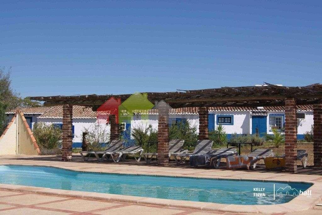 Quintas e herdades para comprar, Azinheira dos Barros, Setúbal - Foto 18