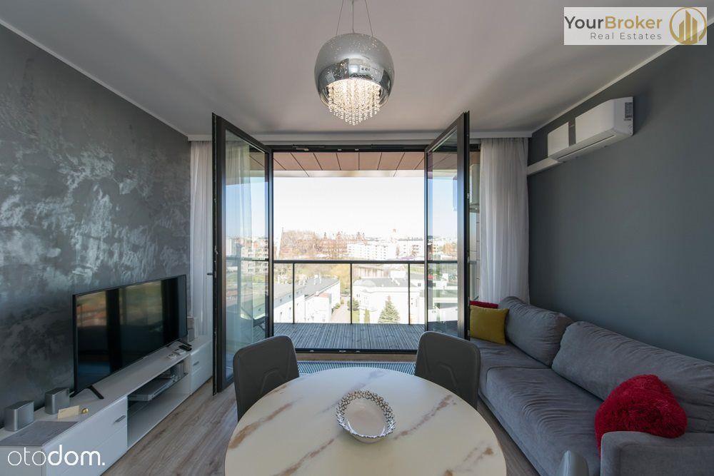 Mieszkanie, 44,50 m², Bydgoszcz