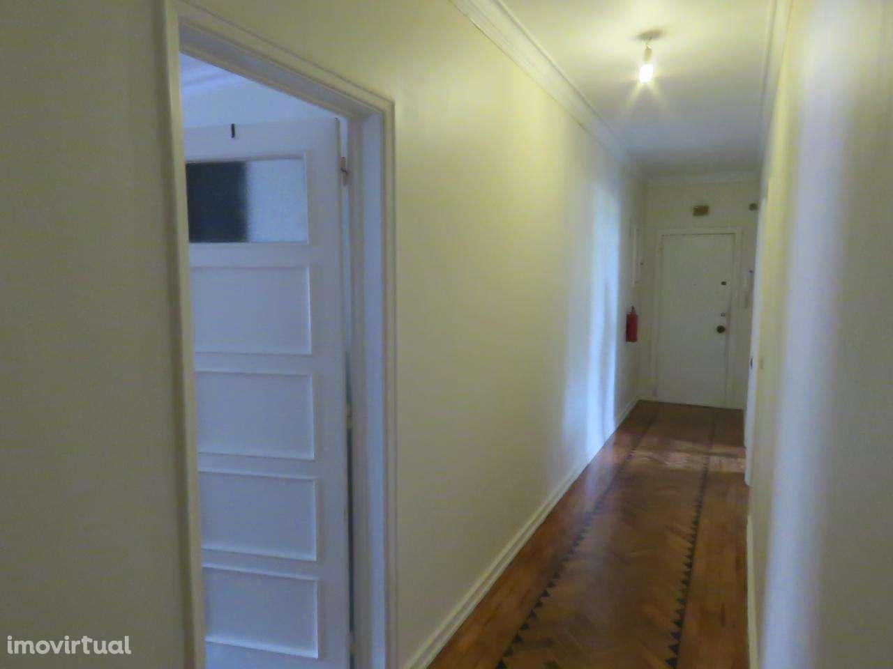 Apartamento para arrendar, Alvalade, Lisboa - Foto 13