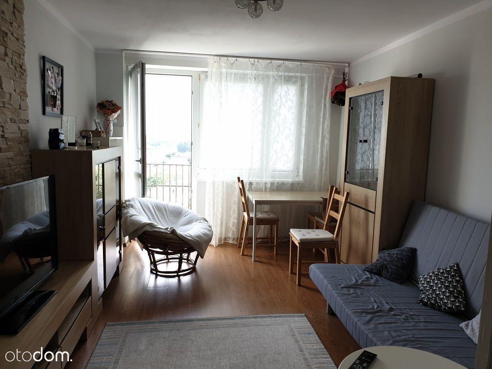 Ochota - ul.Dwudziestolatków, 2pok, 37m, balkon