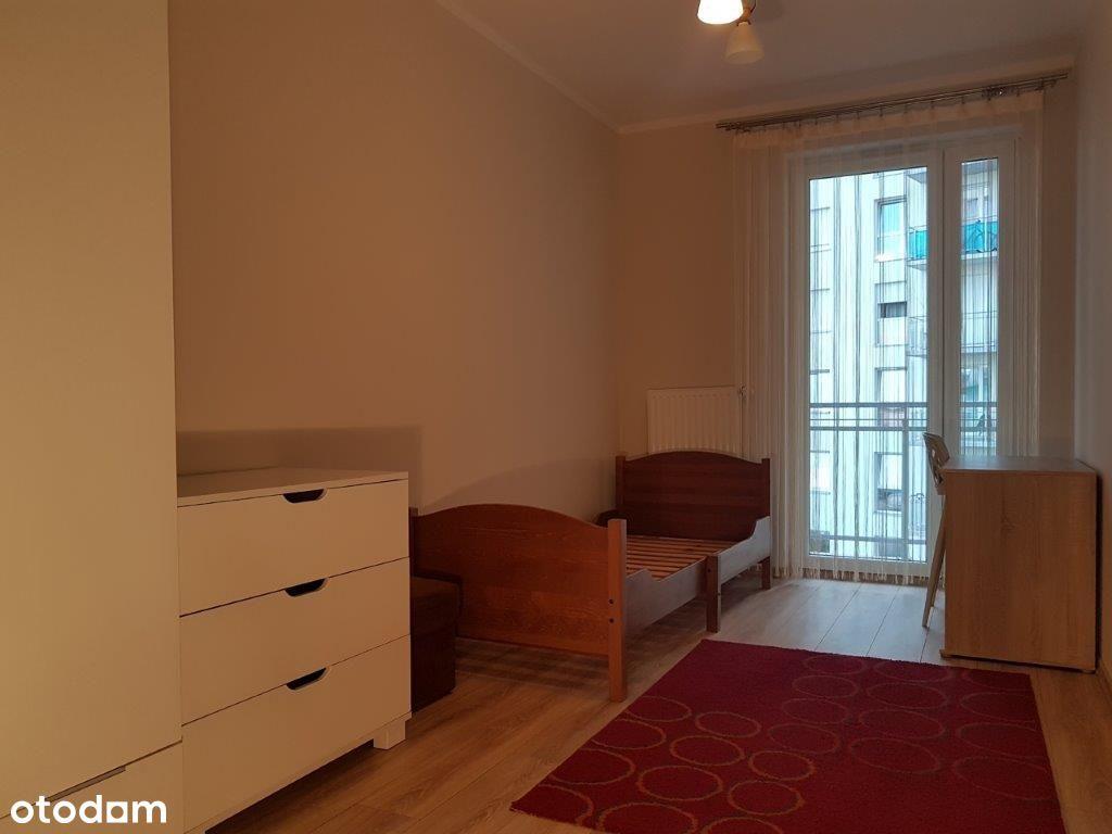 Wynajmę pokój 11m2 w mieszkaniu 3 osobowym