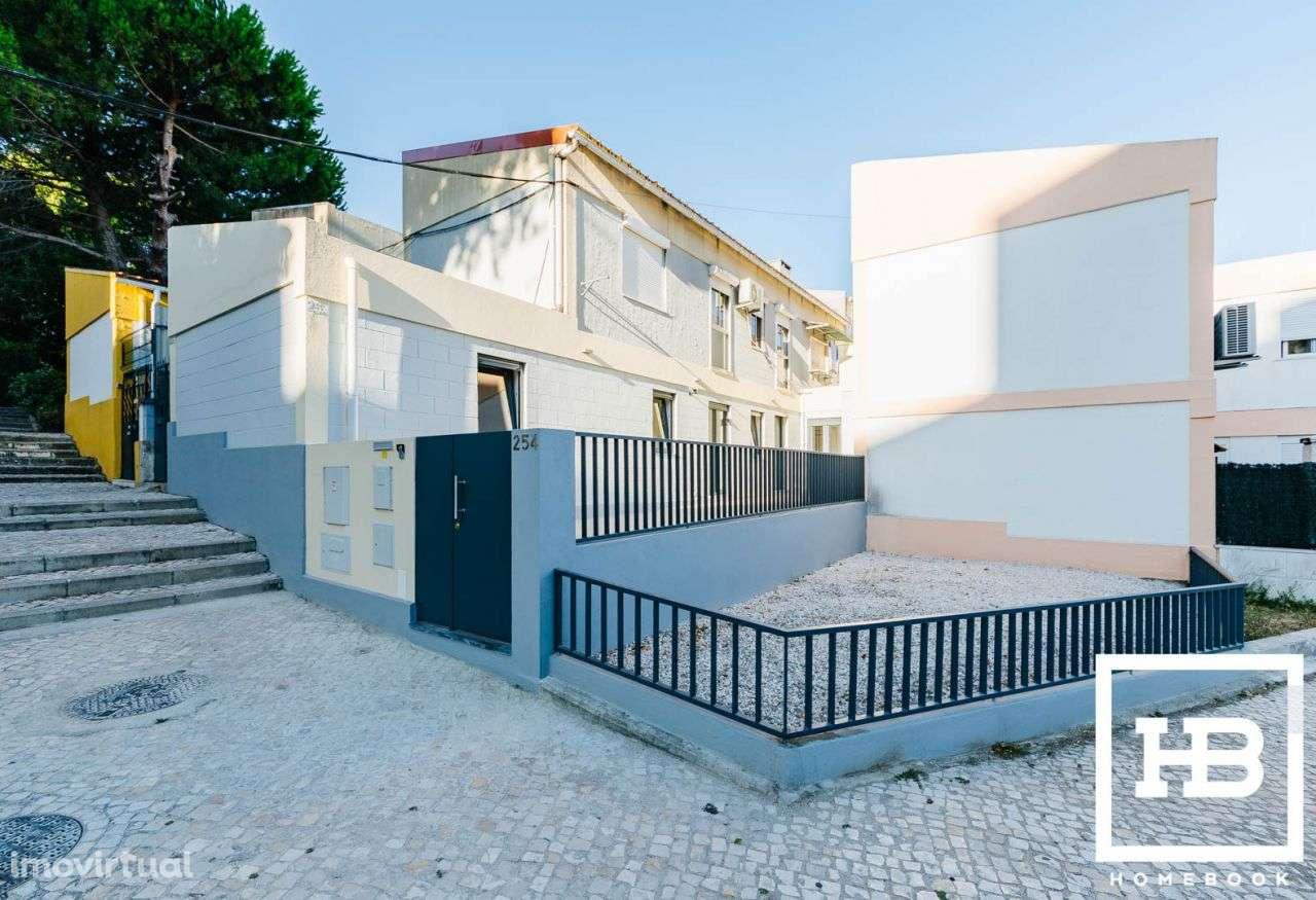 Moradia para arrendar, Lumiar, Lisboa - Foto 20