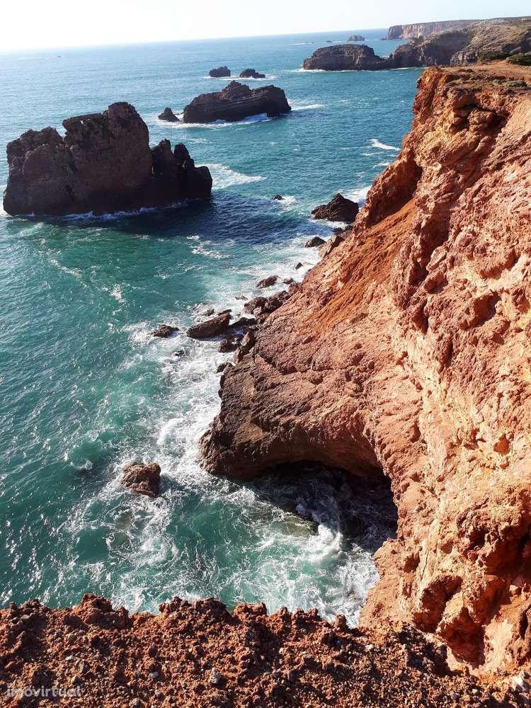 Terreno para comprar, Bordeira, Faro - Foto 3
