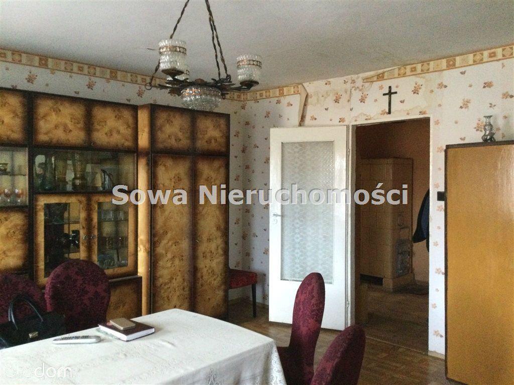 Mieszkanie, 54 m², Mieroszów