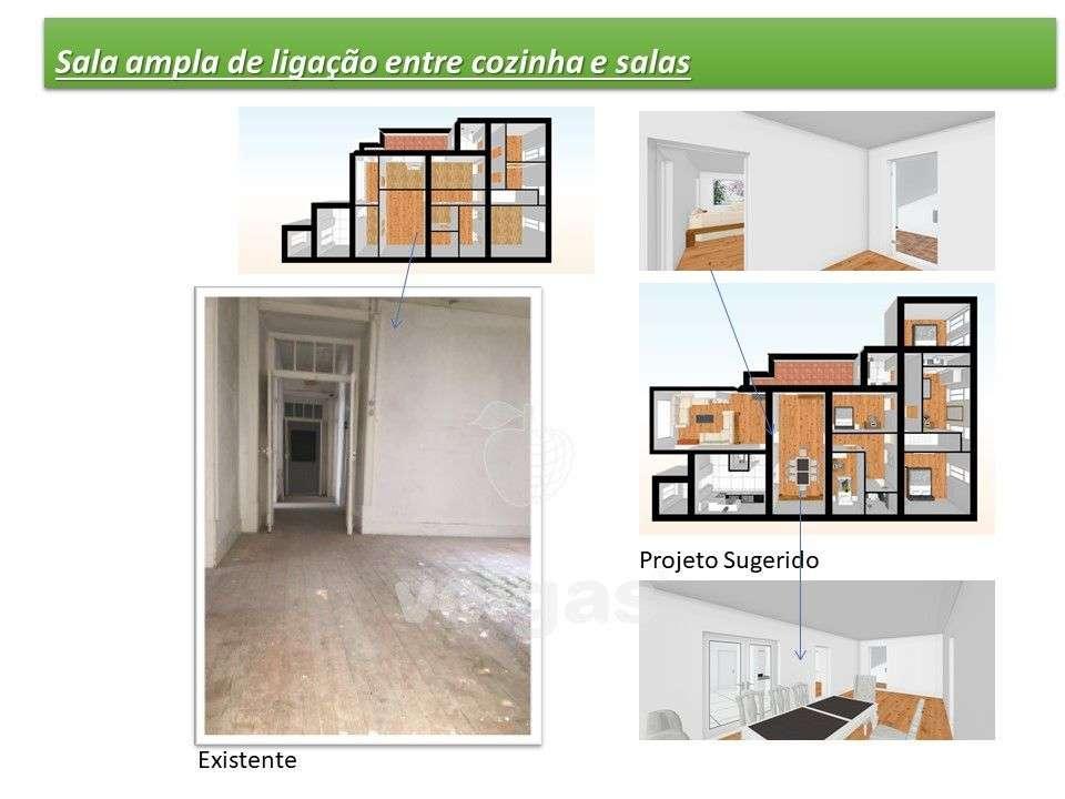 Moradia para comprar, Santarém (Marvila), Santa Iria da Ribeira de Santarém, Santarém (São Salvador) e Santarém (São Nicolau), Santarém - Foto 14
